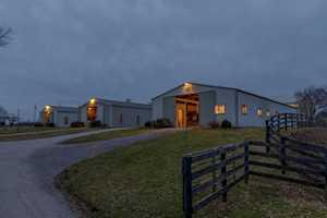 1366 Keene S Elkorn Road Nicholasville, KY 40356