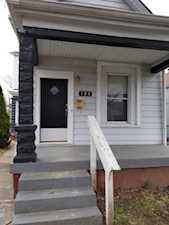 122 S Longworth Ave Louisville, KY 40212