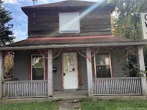124 Clay Street New Albany, IN 47150