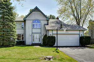 445 Parkchester Rd Buffalo Grove, IL 60089
