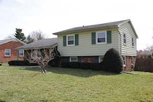 864 Pinkney Drive Lexington, KY 40504