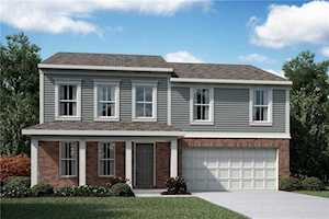 5109 Rum Cherry Way Indianapolis, IN 46237