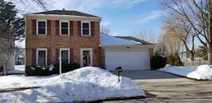 4990 Rochester Dr Hoffman Estates, IL 60010