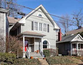 1827 Sherwood Ave Louisville, KY 40205