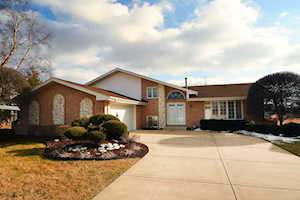 8919 Linden Dr Tinley Park, IL 60487