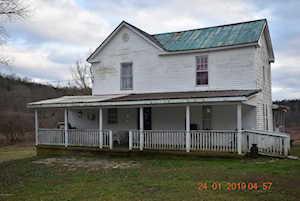 1355 Old Van Buren Rd Mt Eden, KY 40046