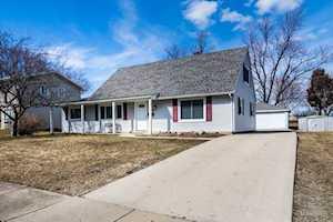 620 Northview Ln Hoffman Estates, IL 60169