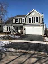 3925 Peartree Dr Lake In The Hills, IL 60156