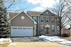 5372 Galloway Dr Hoffman Estates, IL 60192