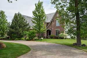 5 Hubbell Ct Barrington Hills, IL 60010