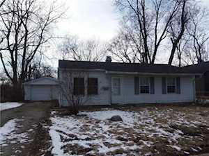 3550 Brewer Drive Indianapolis, IN 46222