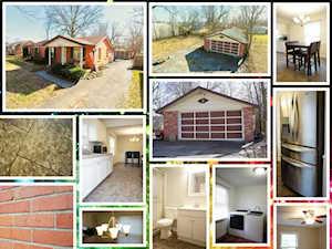 5716 Walnut Way Louisville, KY 40229