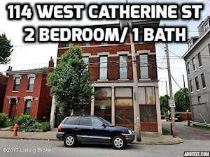 114 W Saint Catherine St #F Louisville, KY 40203