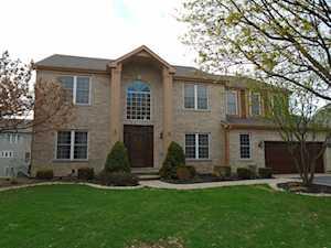 1132 Ridgewood Circle Lake In The Hills, IL 60156