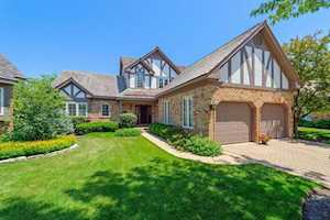 54 Chesterfield Ct Burr Ridge, IL 60527