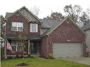 17407 Curry Branch Rd Louisville, KY 40245