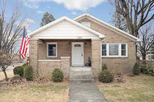 324 E Washington Street Millersburg, IN 46543