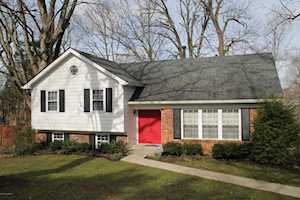 8601 Cool Brook Ct Louisville, KY 40291