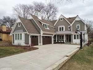 4357 Prospect Ave Western Springs, IL 60558