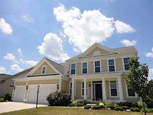 13698 Blooming Orchard Drive Fishers, IN 46038