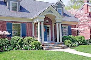 1728 Fairway Drive Lexington, KY 40502