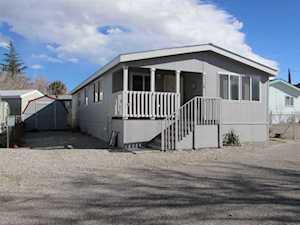 700 Glacier Lodge Rd #16 Glacier View Mobile Park Big Pine, CA 93513
