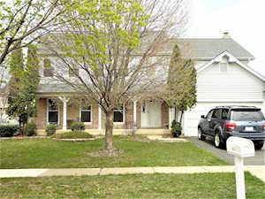 1604 N Crowfoot Circle Hoffman Estates, IL 60169