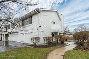 575 Willowcreek Ct #4-3 Clarendon Hills, IL 60514