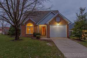 3160 Glenwood Drive Lexington, KY 40509