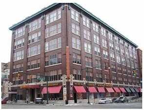 141 S Meridian Street #604 Indianapolis, IN 46225