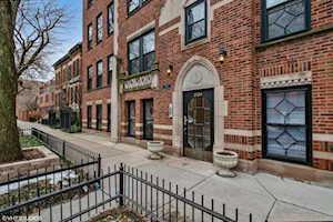 2124 N Hudson Ave #201 Chicago, IL 60614