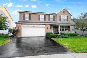 619 Oakwood Ln South Elgin, IL 60177
