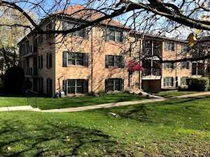 1722 Fayette Walk #A Hoffman Estates, IL 60169