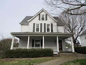 315 E Lexington Street Harrodsburg, KY 40330