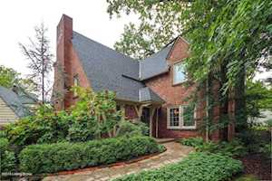 2306 Rutherford Wynd Louisville, KY 40205