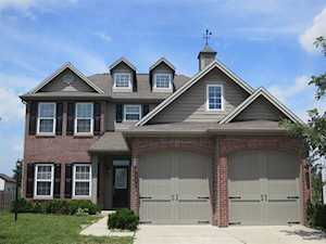 1662 Cold Spring Drive Brownsburg, IN 46112