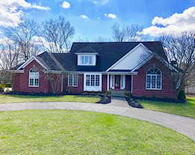 3217 Crosshill Ct Prospect, KY 40059