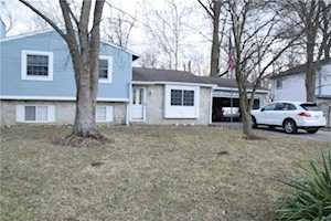 1673 Stacy Lynn Dr Indianapolis, IN 46231