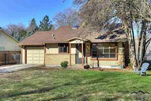 2609 N Woody Drive Boise, ID 83703