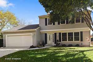 1391 Brandywyn Ln Buffalo Grove, IL 60089