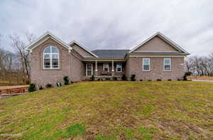 342 Curtis Way Taylorsville, KY 40071