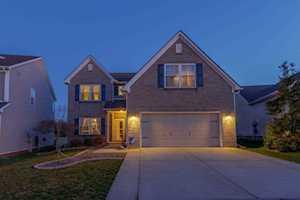 4384 Walnut Creek Drive Lexington, KY 40509