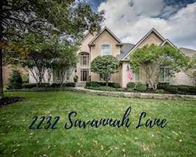 2232 Savannah Lane Lexington, KY 40513