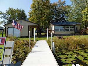 8750 S Sunny Side Lane Silver Lake, IN 46982