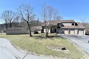 8315 Eagle Crest Lane Indianapolis, IN 46234