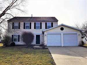 483 Basswood Drive Greenwood, IN 46142