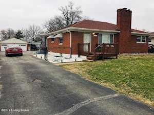8523 Peggy Dr Louisville, KY 40219