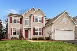 1510 Maureen Dr Hoffman Estates, IL 60192
