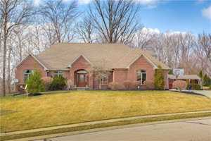 1808 Willow Bend Court Avon, IN 46123
