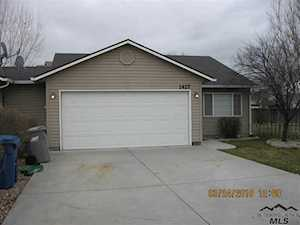 1427 W Orchard Ave Nampa, ID 83651
